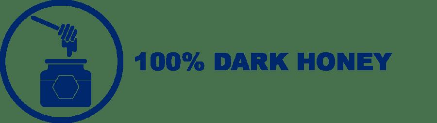 HW_icon_100 DARK HONEY_text